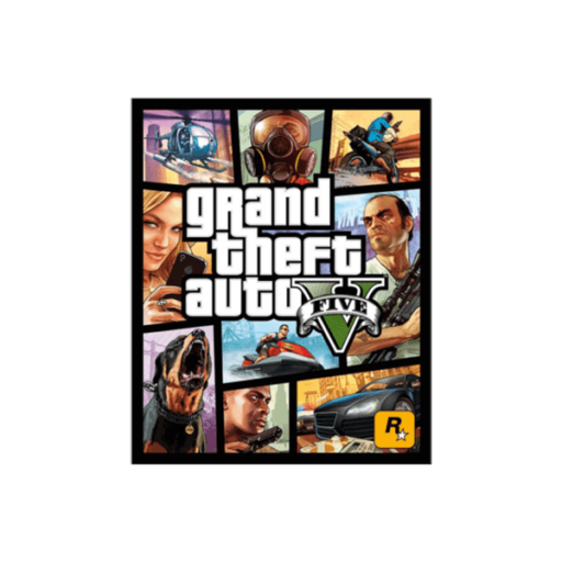 Buy Grand Theft Auto V STEAM Account & GTA 5 PC For cheap
