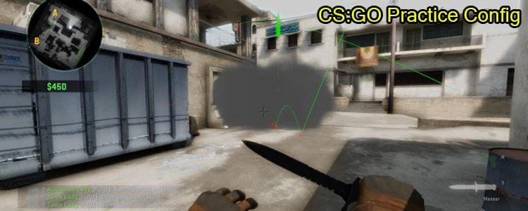 CSGO Practice Config