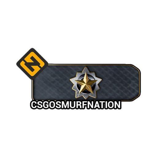 CSGO Distinguished Master Guardian (DMG) Ranked Account [Instant]