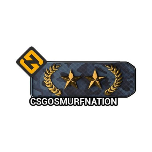CSGO Gold Nova 2 (GN2) Ranked Account [Instant Delivery]